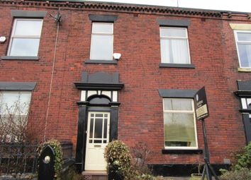 Thumbnail 4 bedroom terraced house for sale in Oldham Road, Shaw, Oldham