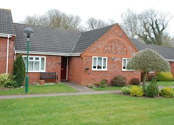 Thumbnail 2 bed bungalow for sale in Sutton Close, Quorn, Leicestershire