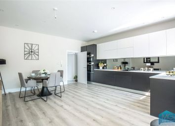Thumbnail 4 bedroom end terrace house to rent in Leicester Road, New Barnet, Barnet, Hertfordshire