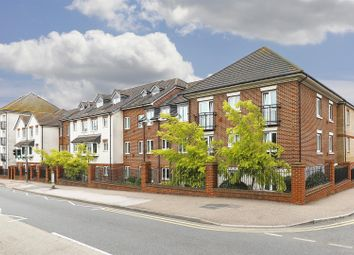 Thumbnail 1 bed flat for sale in Riverbourne Court, East Street, Sittingbourne