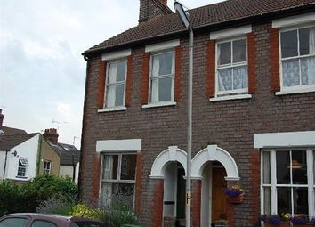 Thumbnail 3 bedroom property to rent in Heath Road, St.Albans