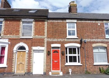 Thumbnail 2 bed terraced house for sale in Chinnor Road, Thame
