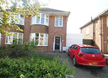 Thumbnail 3 bedroom semi-detached house for sale in Ashcroft Road, Ipswich
