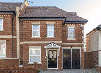 4 bed property for sale in Woodville Road, New Barnet, Hertfordshire EN5