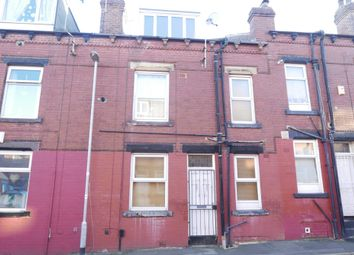 Thumbnail 2 bed terraced house for sale in Greenock Street, Armley
