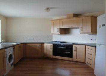 Thumbnail 2 bed flat to rent in Martley Dr, Gants Hill