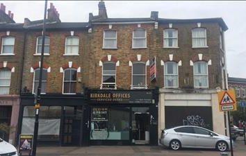 Thumbnail Retail premises for sale in 94 Kirkdale Road, Sydenham, London