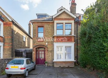 Thumbnail 2 bedroom flat for sale in Alexandra Road, Hornsey, London