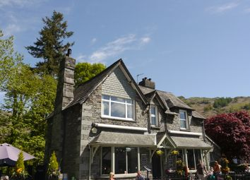 Thumbnail 2 bed flat for sale in Rothay Villa Stock Lane, Grasmere