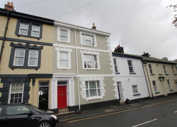 Thumbnail 2 bed flat for sale in Longbrook Street, Plympton, Plymouth