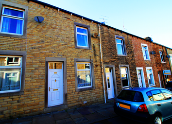Thumbnail 2 bed terraced house for sale in Gisburn Street, Barnoldswick, Lancashire