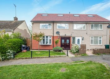 Thumbnail 5 bed property to rent in Culverden Road, Watford