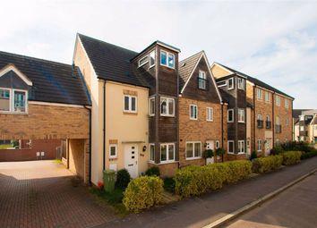 Thumbnail 4 bed town house to rent in Fonda Meadows, Oxley Park, Milton Keynes, Bucks