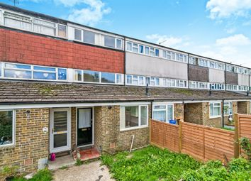 Thumbnail 4 bed terraced house for sale in Malvern Close, Basingstoke