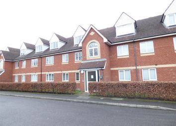 Thumbnail 2 bed flat for sale in Peterhouse Close, Peterborough, Cambridgeshire