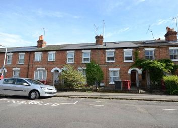 Thumbnail 3 bedroom terraced house for sale in De Beauvoir Road, Reading, Berkshire