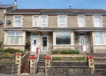 Thumbnail 3 bed terraced house for sale in Nine Mile Point Road, Cross Keys, Newport, Caerphilly