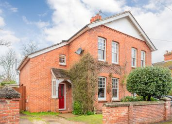 3 bed semi-detached house for sale in Eastwood Road, Bramley, Guildford GU5