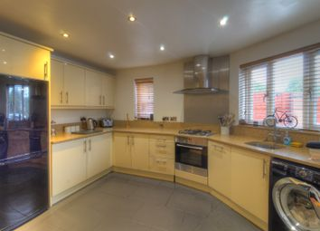 3 bed semi-detached house for sale in Waters Edge, Bell Lane, Wilford, Nottingham NG11