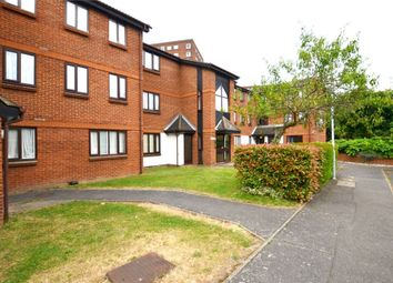 Thumbnail 1 bed flat for sale in Gade Close, Hayes, Greater London