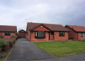 Thumbnail 2 bed detached bungalow for sale in Maes Cybi, Abergele