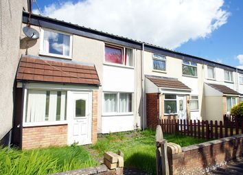 Thumbnail 3 bed terraced house for sale in Pennsylvania, Llanedeyrn, Cardiff