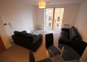 Thumbnail 1 bed flat to rent in Masson Place, 1 Hornbeam Way, Green Quarter