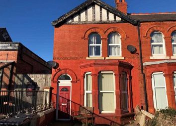 Thumbnail 1 bedroom flat for sale in Talbot Road, Blackpool