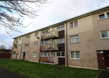 Thumbnail 2 bed flat for sale in 19 Woodhill Court, Grangemouth