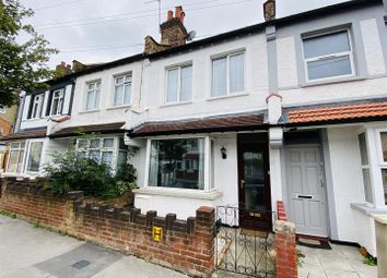 Thumbnail 2 bed terraced house for sale in Gilsland Road, Thornton Heath
