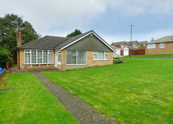 Thumbnail 3 bed detached bungalow for sale in Edinbane Close, Rise Park, Nottingham