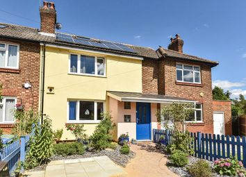 Thumbnail 4 bed terraced house for sale in Sheridan Road, Ham