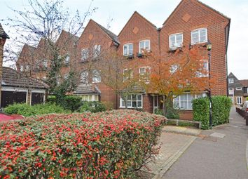Thumbnail 1 bed flat for sale in Langridge Mews, Hampton
