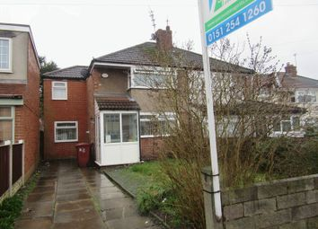 Thumbnail Semi-detached house for sale in Pottery Close, Whiston