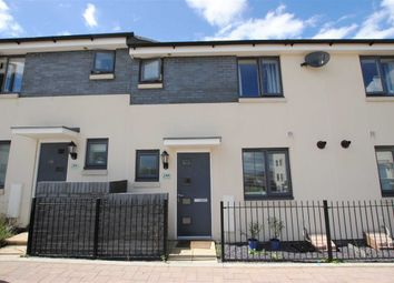 Thumbnail 3 bedroom terraced house for sale in Wood Street, Patchway, Bristol