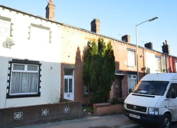 Thumbnail 2 bedroom terraced house for sale in Woodgate Street, Bolton