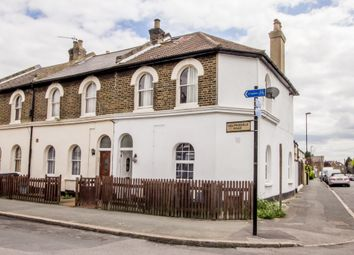 Thumbnail 2 bed flat for sale in Holmesdale Road, South Norwood