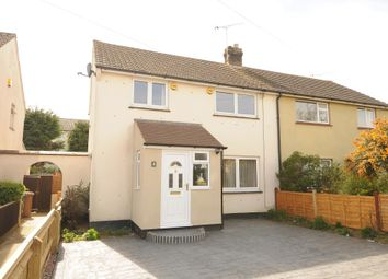 Thumbnail 3 bed semi-detached house to rent in Berinsfield, Oxfordshire
