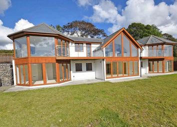 Thumbnail 5 bed detached house to rent in Lostwithiel