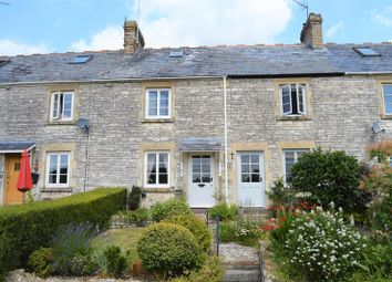 Thumbnail 3 bed terraced house for sale in Shoscombe, Bath