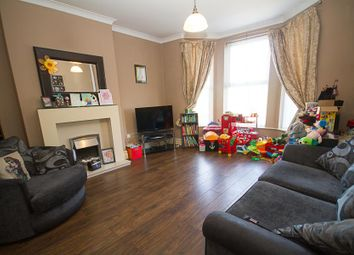 Thumbnail 3 bed end terrace house for sale in Crosby Road South, Seaforth, Liverpool