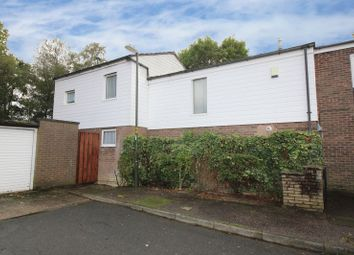 Thumbnail 4 bed end terrace house for sale in Caraway Close, Crawley