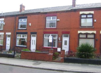 Thumbnail 2 bed terraced house for sale in Peveril Street, Bolton