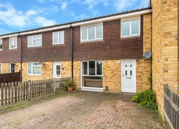 Thumbnail 3 bed terraced house for sale in The Greenway, Hurst Green Oxted, Surrey