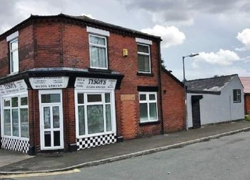 Thumbnail Retail premises for sale in 155-157 Glynne Street, Farnworth