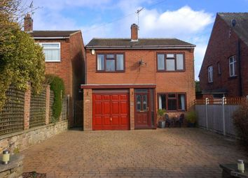 3 bed detached house for sale in Belper Lane, Belper DE56