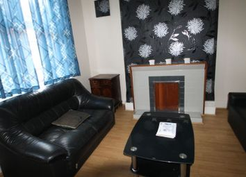 Thumbnail 3 bedroom terraced house to rent in Norris Homes, Berridge Road, Nottingham