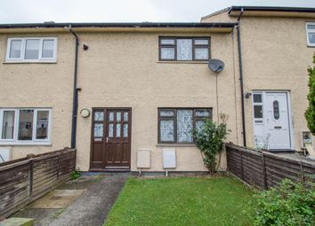 Thumbnail 2 bed terraced house for sale in Copper Beech Way, Colburn, Catterick Garrison