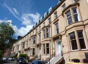 Thumbnail 2 bed flat to rent in Botanic Crescent, Glasgow