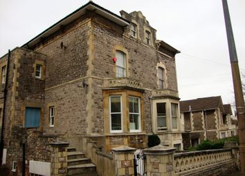 Thumbnail 2 bed flat to rent in Southside, Weston Super Mare